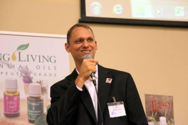 Tom Whitmire Keynote Guest Speaker